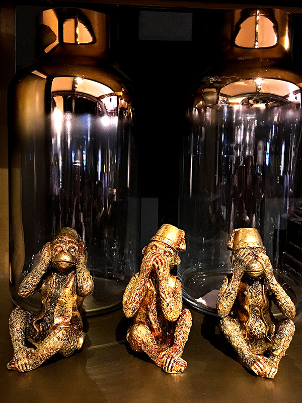 3 monkeys hear no evil see no evil speak no evil wonder london life rockett st george