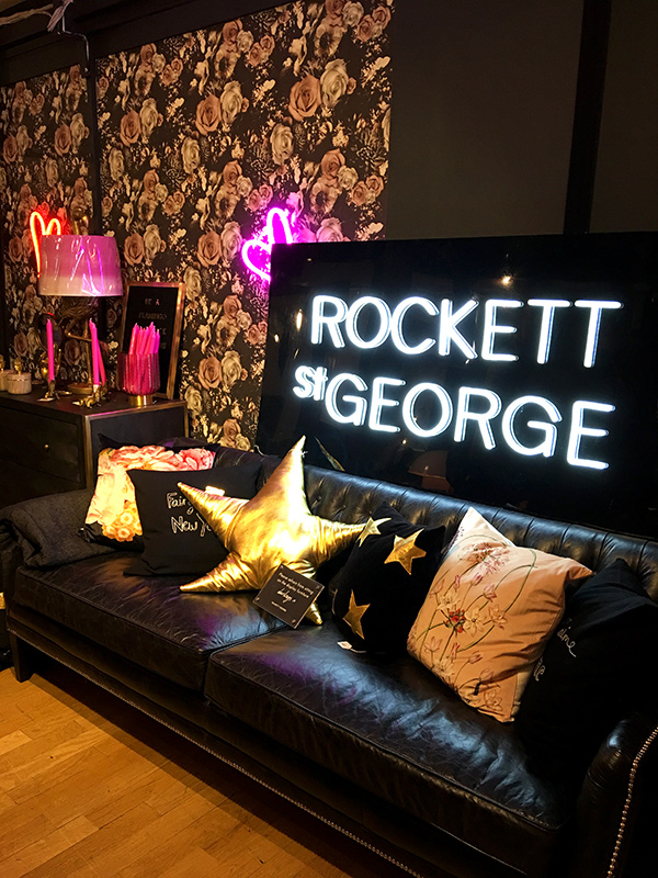rock n roll sofa rockett st george wonder london life