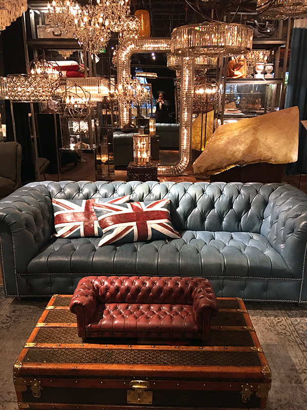 timouthy oulton london showroom wonder london life